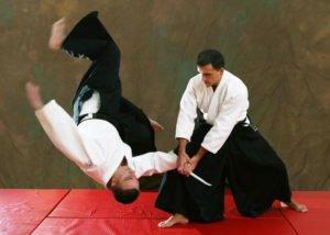 corsi di aikido roma