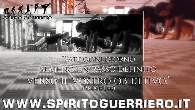 palestra difesa personale quot