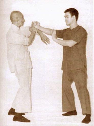 arti marziali roma wing chun spirito guerriero kung fu