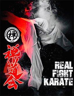 karate zendokai spirito guerriero